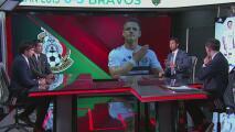 Braulio Luna y 'Kikín' Fonseca alargan la discusión sobre tema inversión de la FMF