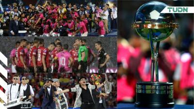 El Independiente del Valle gana y se corona como el nuevo campeón de la Copa Sudamericana
