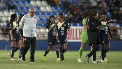 Leonardo Cuéllar reveló los planes del equipo femenino del América para el Clausura 2019