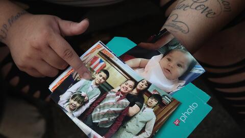 Dan el último adiós a seis de los 10 niños hispanos que murieron en un incendio en Chicago