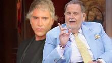 Alejandro Fernández sorprende a sus fans con su cambio de look y Raúl ya le encontró parecido con alguien