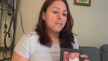 Madre hispana en Nueva York clama ayuda para poder reencontrarse con sus hijos, quienes cruzaron solos la frontera