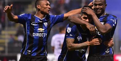 Independiente del Valle 2-0 Melgar: Independiente del Valle echa a Melgar de Libertadores
