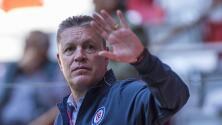 "Ricardo Peláez: ""Es un fracaso; hoy todos estamos en evaluación"""