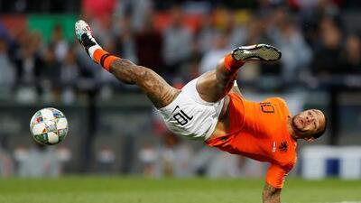 Portugal vs. Netherlands: Live, TV Channel, Live Stream Nations League Final