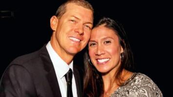 El esposo de una de las víctimas del accidente en el que murió Kobe Bryant demanda al alguacil de Los Ángeles