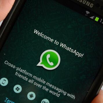 Trucos fáciles para que tu WhatsApp no sea 'hackeado'