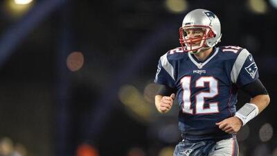 """Tom Brady revela por qué no se considera """"el más grande de todos los tiempos"""""""