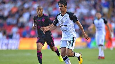 Cómo ver Monterrey vs. Querétaro en vivo, por la Liga MX