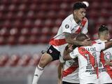 River Plate vence a Nacional a pesar de fallar un penal y un gol anulado