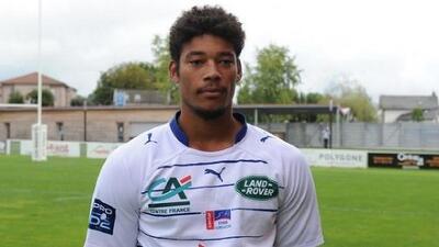 Francia consternada: muere repentinamente jugador de rugby de 21 años