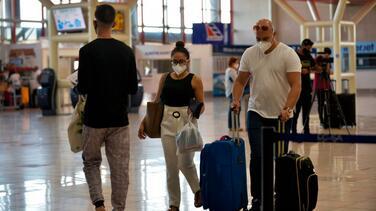 Cuba ordena cuarentena obligatoria para todos los viajeros extranjeros