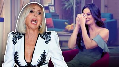 "Laura Bozzo aconseja a Dayanara Torres: ""Olvídate de ese desgraciado... cobarde... asco de ser humano"""
