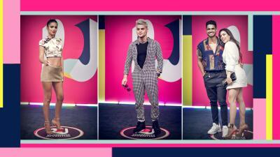 Lluvia de estrellas: mira todos los famosos (y sus looks) en Premios Juventud 2018