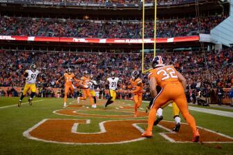 Llegaron, recién salidos del horno, los NFL Power Rankings de Univisión Deportes