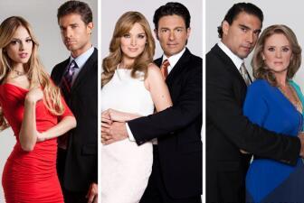 ¿Cuál es la mejor pareja de telenovela?