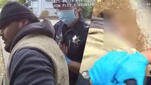 (VIDEO) Hombre latino muere a manos de la policía tras ser inmovilizado con una rodilla en su espalda y su familia dice que fue asesinado