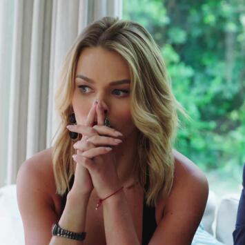 Jimena está desesperada por estar alejada de Miguel
