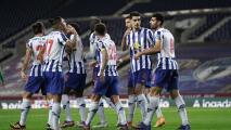 Porto amenaza con retirarse la copa de Portugal por tema sanitario