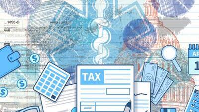 ¿Debes pagar la multa de Obamacare en tu declaración anual de impuestos? La respuesta quizá te sorprenda