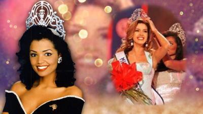 Muere de cáncer la Miss Universo que entregó la corona a Alicia Machado