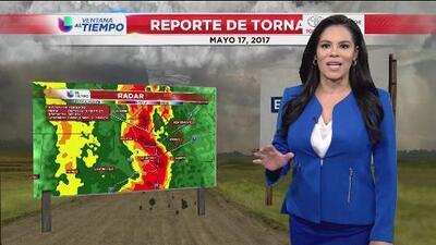 Servicio Nacional de Meteorología confirma que hubo un tornado en el Condado de Boone