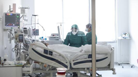 Lo que debes saber del hongo negro que ataca a pacientes con covid-19