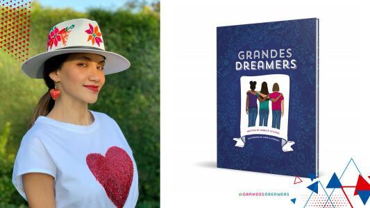 """""""He creado Grandes Dreamers"""": Argelia compartió una sorpresa en la que lleva trabajando tres años"""