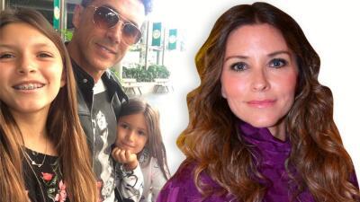 Issabela Camil y Sergio Mayer envían a su hija mayor a una escuela pública en California
