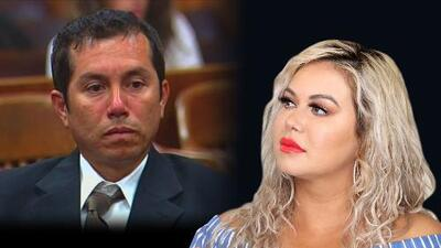 Chiquis Rivera quiso hacer las paces con su papá (preso por abuso sexual) y mira cómo él reaccionó