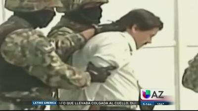 Una mujer clave en la captura del Chapo