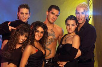 De RBD a Timbiriche, las bandas pop latinas que enloquecieron a generaciones