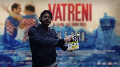 Entrevista a Edson Ramírez: 'Vatreni', la pasión por Croacia (parte 1)