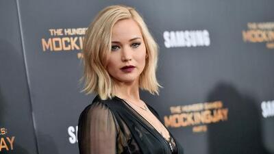Jennifer Lawrence, la actriz mejor pagada por segundo año consecutivo según Forbes