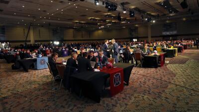 Los clubes de la MLS ya piensan en 2020 con la apertura de una mini ventana de transferencias