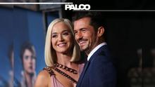 Katy Perry y Orlando Bloom, ¿casados?