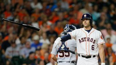 Los Astros sorprenden a los apostadores por este histórico motivo
