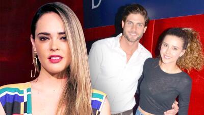 Fabiola Guajardo aclara si fue la culpable del rompimiento de Paulina Goto y Horacio Pancheri