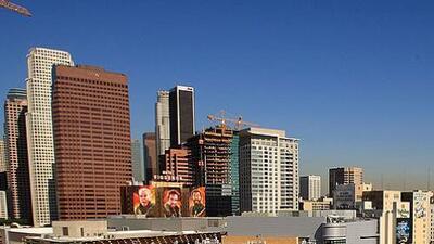 Así estarán las condiciones del tiempo durante este lunes en Los Ángeles
