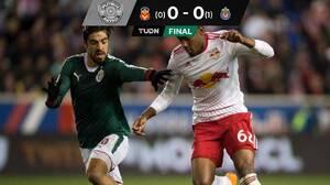Futbol Retro | Chivas sufrió pero se metió a la final