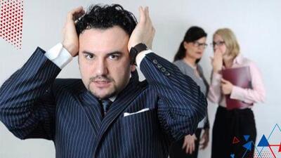 """""""80% de nosotros hemos llorado en el trabajo"""": El bullying entre adultos en horas laborales es muy común"""