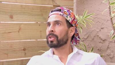 Actor colombiano asegura que está vivo de milagro luego de que lo asaltaran en Wynwood
