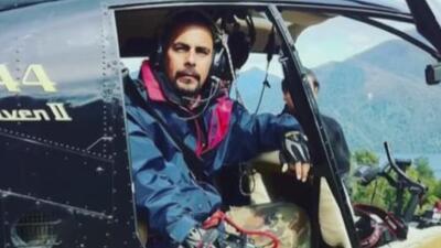 Asesinan en México a director de fotografía de Discovery Channel que trabajó para la película 'Roma'