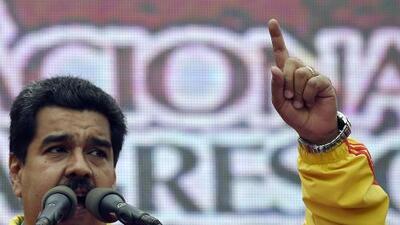 Cacerolazo contra Maduro genera dudas sobre su equipo de seguridad