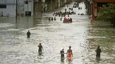Cuba: Las viejas casas cubanas ya no resisten otra tormenta