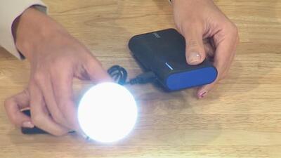Así puedes generar energía para equipos electrónicos