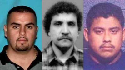 Los más buscados por el FBI en Illinois