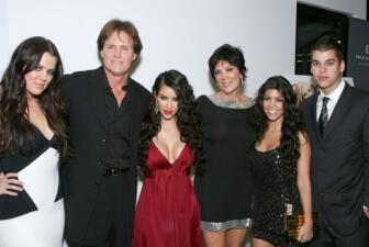 Robert, la 'oveja negra' de los Kardashian