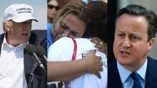 """Jorge Ramos: """"El miedo reinó en la Corte Suprema, con Donald Trump y con la Unión Europea"""""""