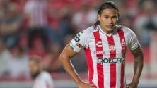 'Gullit' Peña está cerca de jugar con el Santa Tecla de El Salvador